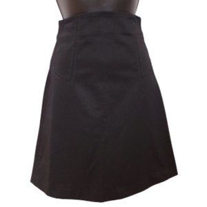 French Connection High Waist Skirt NWT- Sz. 0